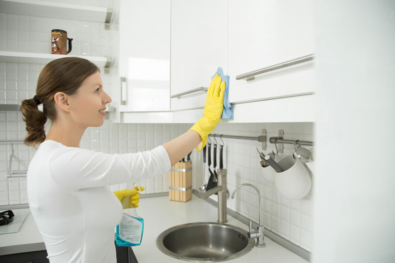 Contrato empleada de hogar doméstica Pamplona Navarra